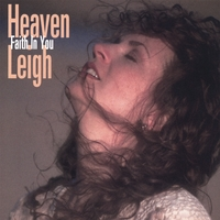 Heaven Leigh Faith in You CD