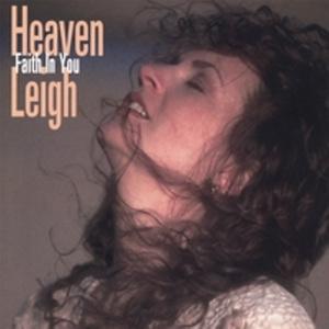 Heaven Leigh CD