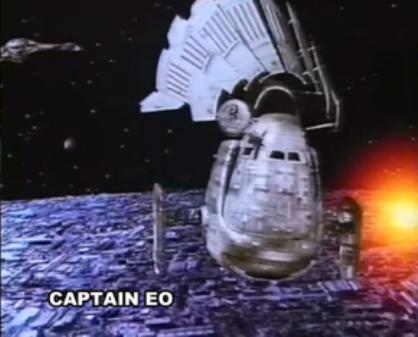 EO Spaceship