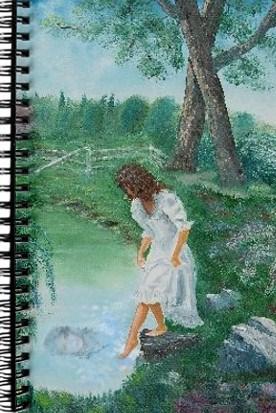 Reflection of Neverland